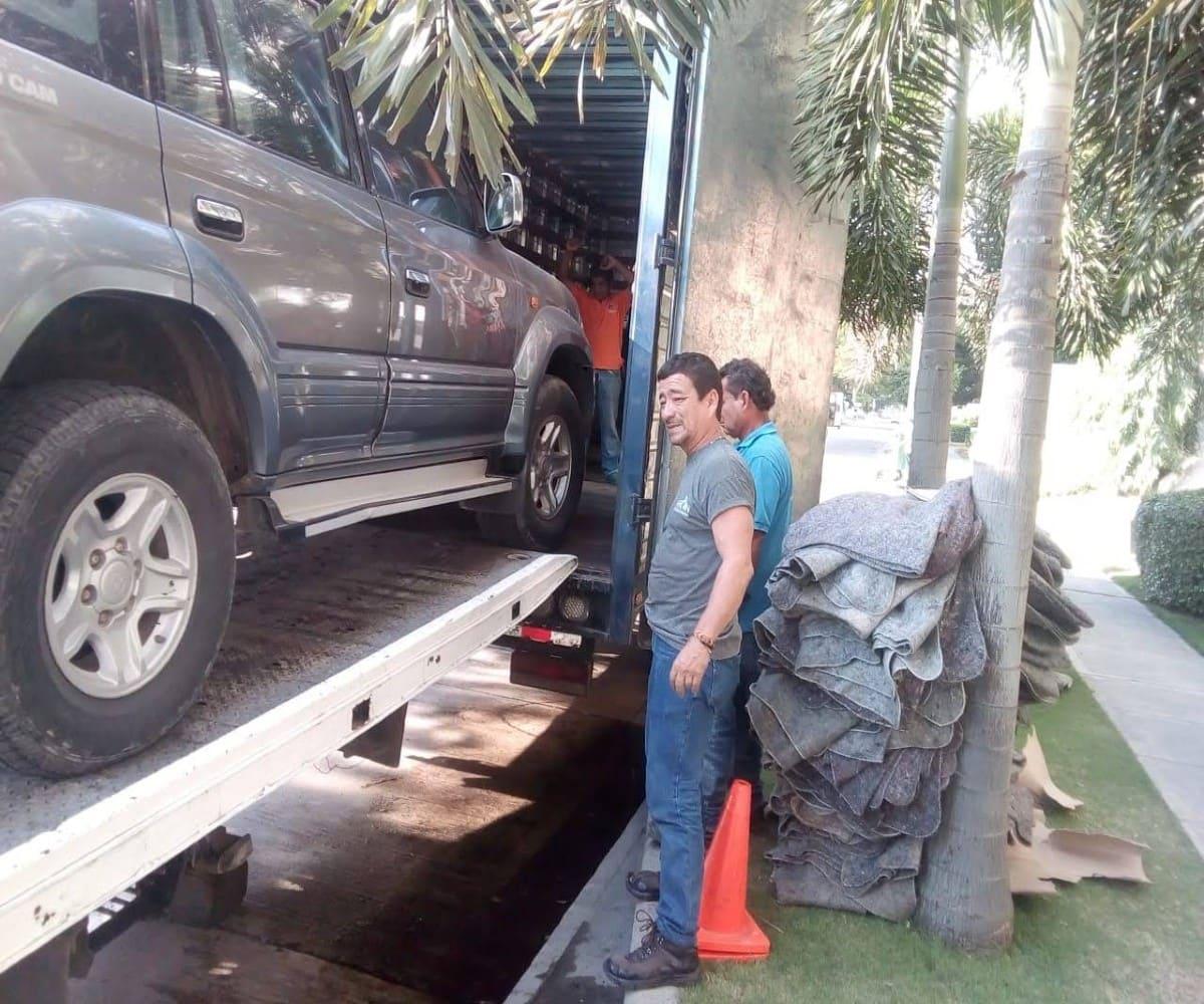 5. Traslados de vehiculos 1