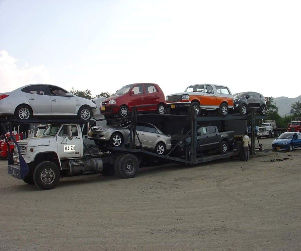 8. Traslados de vehiculos 1